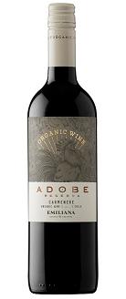 Adobe Réserva Carmenère