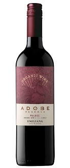 Adobe Reserva Malbec ORGANIC