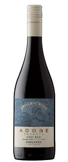 Adobe Reserva Pinot Noir ORGANIC