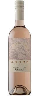Adobe Reserva Rosé Organic