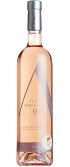 Angelvin Provence Rosé
