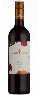 Bellefontaine Merlot