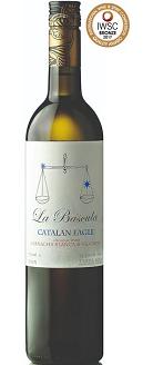 Catalan Eagle White, Garnacha Blanca Viognier
