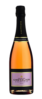 Rose Champagne, Charles Chevalier