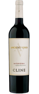 Cline Ancient Vine Mourvedre