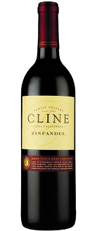Cline Cellars Lodi Zinfandel