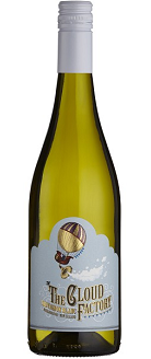 The Cloud Factory Sauvignon Blanc, Marlborough