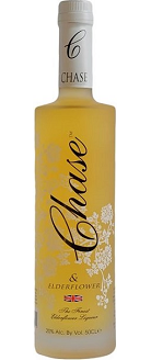 Chase Elderflower Vodka Liqueur