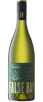 False Bay Chardonnay 'Crystalline'