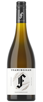Framingham, Marlborough Sauvignon Blanc