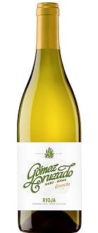 Gomez Cruzado Rioja Blanco