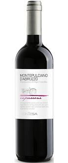 Caparrone Montepulciano d'Abruzzo
