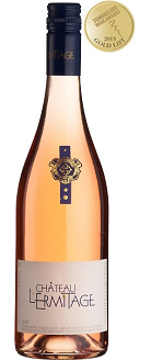 Château L'Ermitage 'Tradition' Rose,