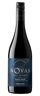 Novas Gran Reserva Pinot Noir