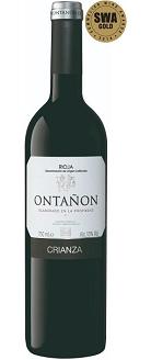 Ontañón Rioja Crianza