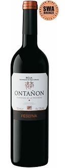 Ontañón Rioja Reserva