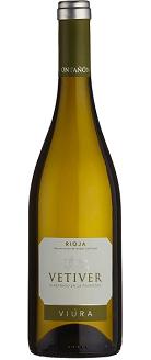 Ontañón Rioja Vetiver Blanco
