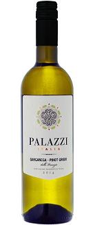 Palazzi Pinot Grigio Garganega