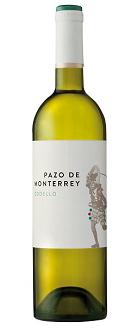 Godello Pazo de Monterrey