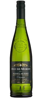 L'Ormarine Duc de Morny, Picpoul de Pinet
