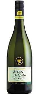The Lodge Chardonnay, Sileni