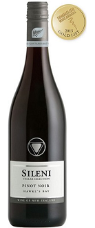 Sileni Cellar Selection Pinot Noir