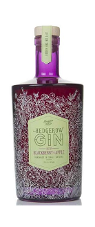 Hedgerow Blackberry & Apple Gin
