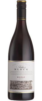 Soldier's Block Shiraz