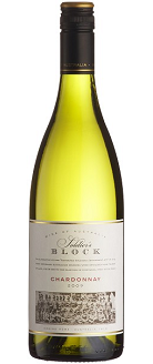 Soldier's Block Chardonnay (unoaked)