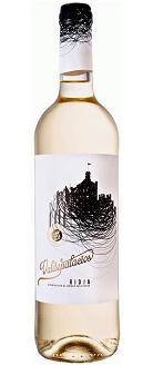 Valdepalacios Rioja Blanco