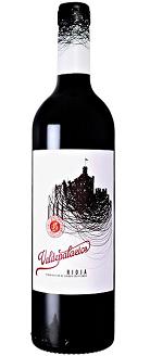 Valdepalacios Rioja Tinto