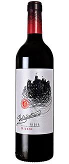 Valdepalacios Rioja Crianza