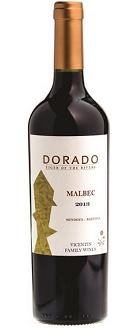 Dorado Malbec