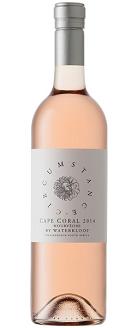 Circumstance Cape Coral Mourvèdre Rosé, Waterkloof