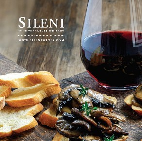 Pinot Noir Food Match Image