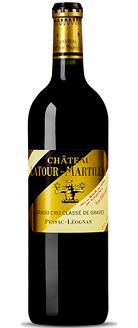 Chateau Latour Martillac 2014 Graves