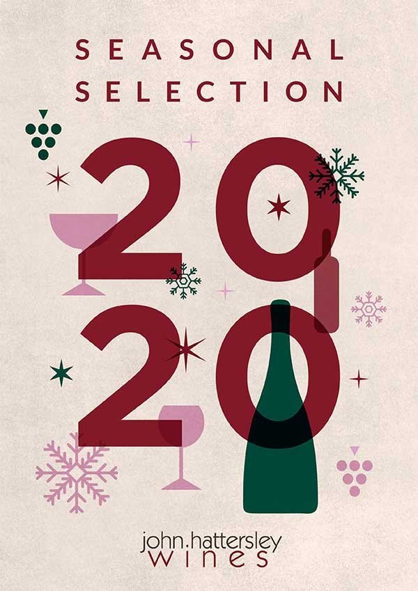 Download Hattersley Wines Christmas Brochure 2020